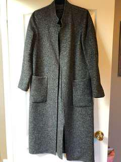 ZARA WOMAN premium quality coat