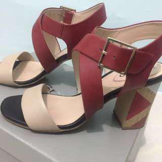 Bellagio shoes