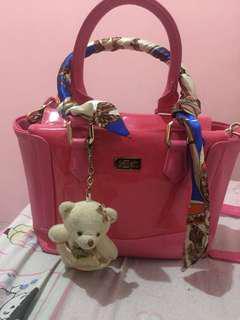Gosh Candy Pink