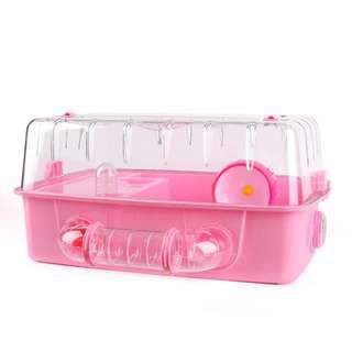 Carno Hamster Cage