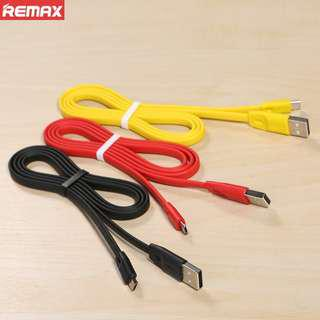 2M REMAX Fast Charging Data Cable