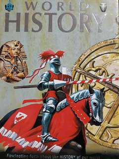 Parragon Books Inc: World History