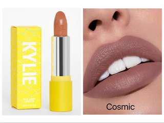 🌼SALE🌼[Authentic] KYLIE Matte Lipstick - Cosmic