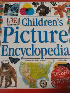 DK Children's Picture Encyclopedia
