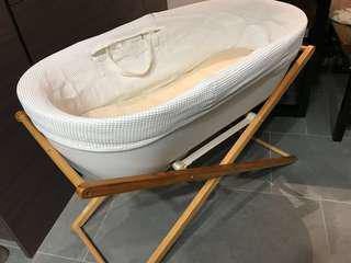 Baby bassinet BB床籃