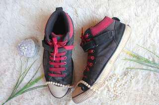 🌸 #MauiPhoneX - Sepatu Sportec 🌸