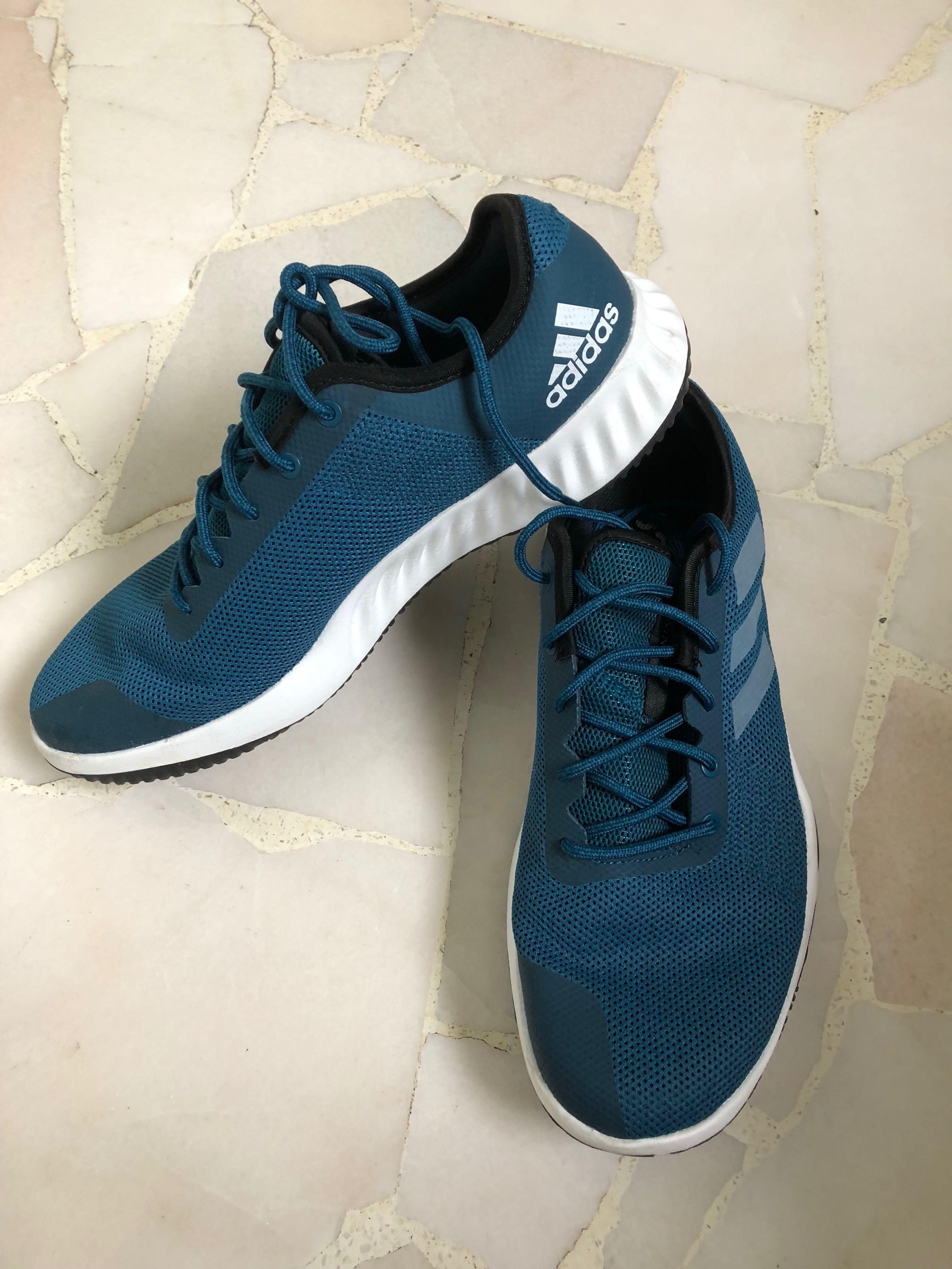 df7ee53ffa14a3 Adidas Running Shoe CRAZYTRAIN LT (Men Training)