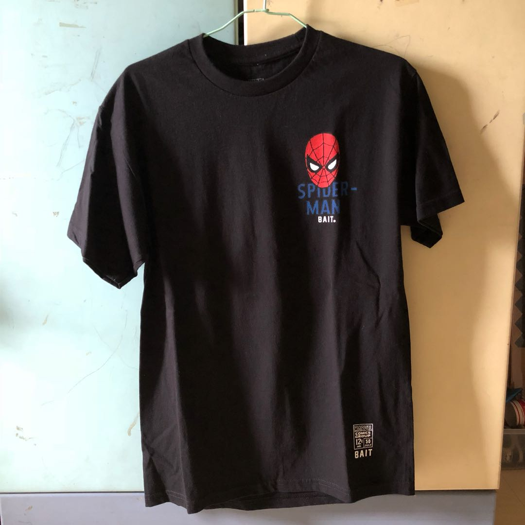 7c194c7d Amazing Spiderman Tee, Men's Fashion, Clothes, Tops on Carousell