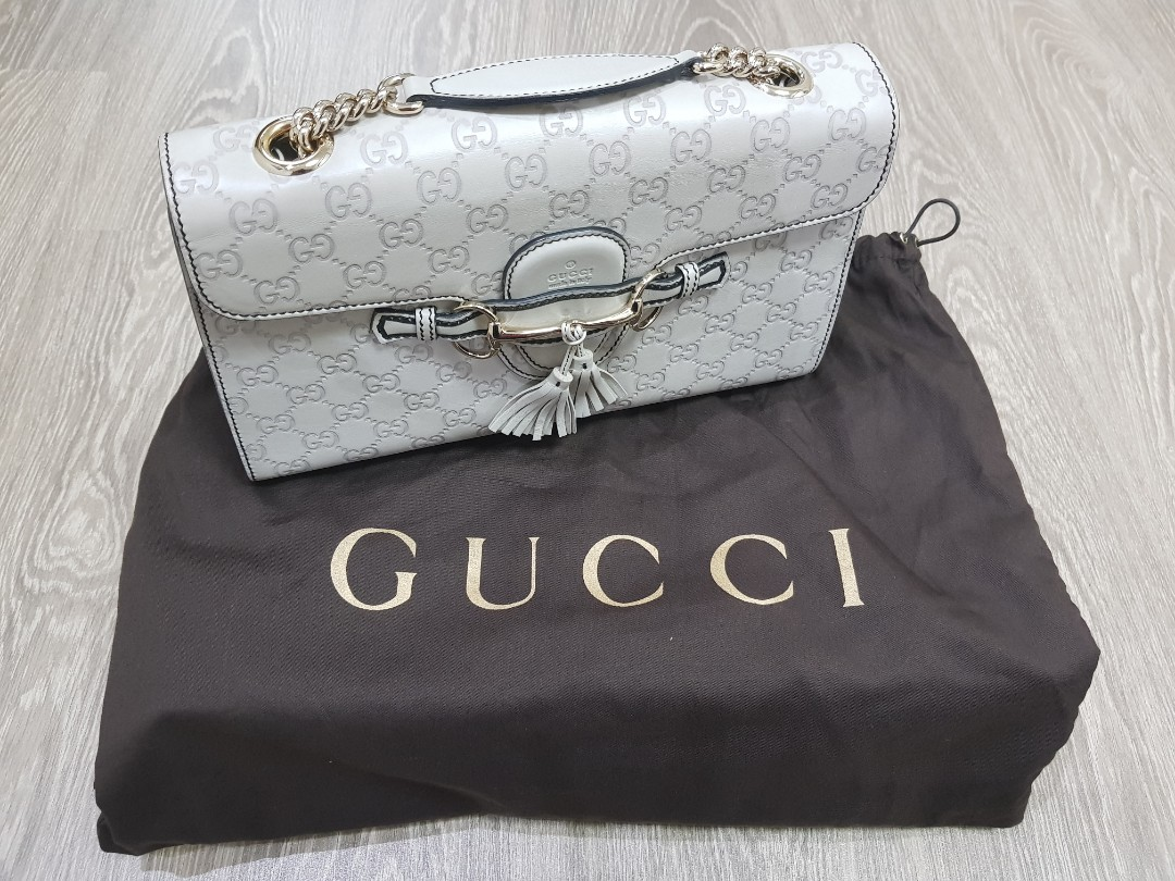b104c46bf Authentic Pristine Condition Gucci Women Handbag, Luxury, Bags ...
