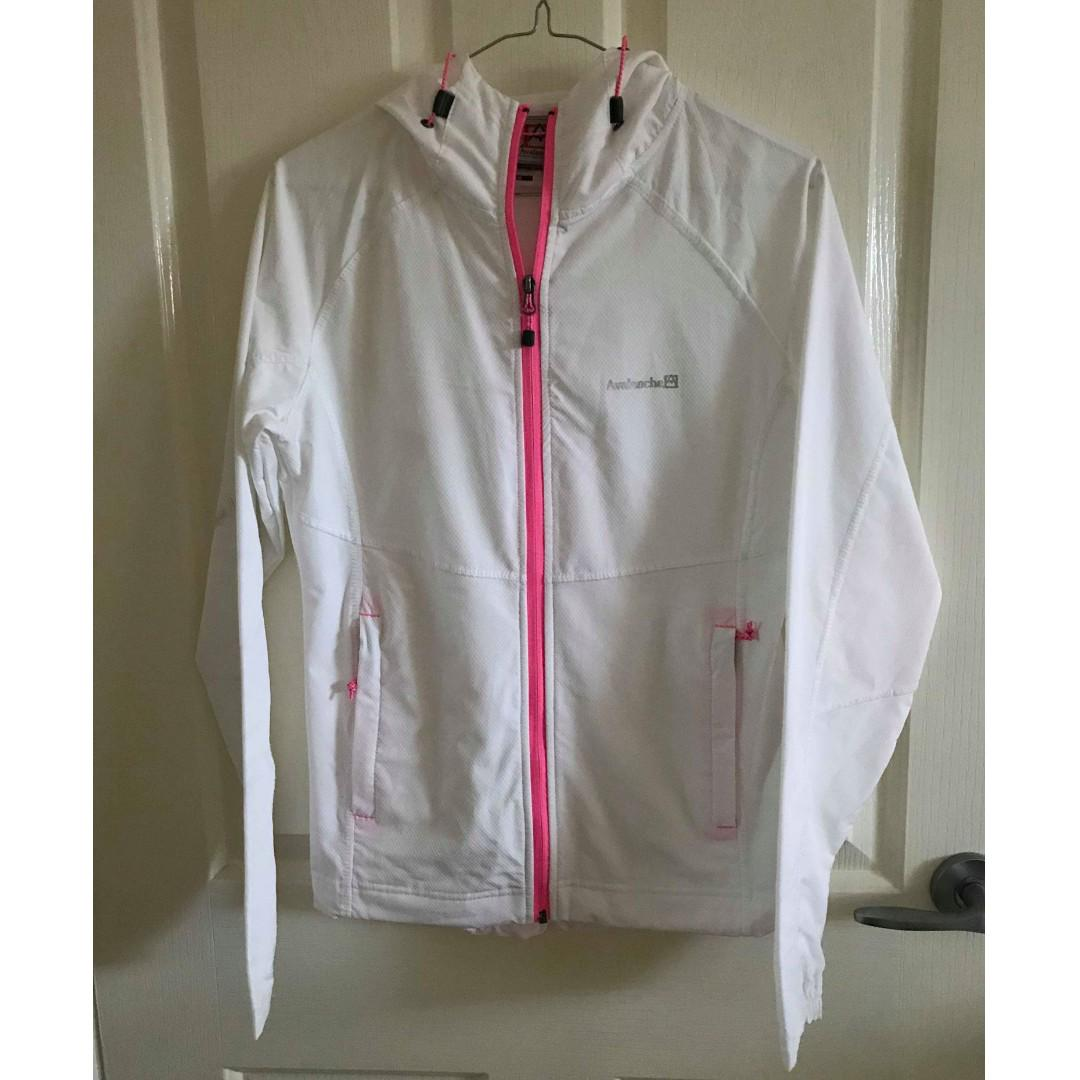 Avalanche weather shield/running shell size S