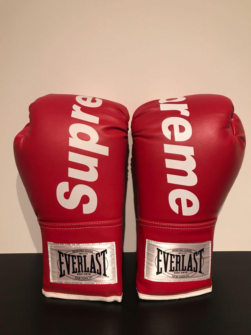 Boxing Gloves, Sports, Sports & Games Equipment on Carousell