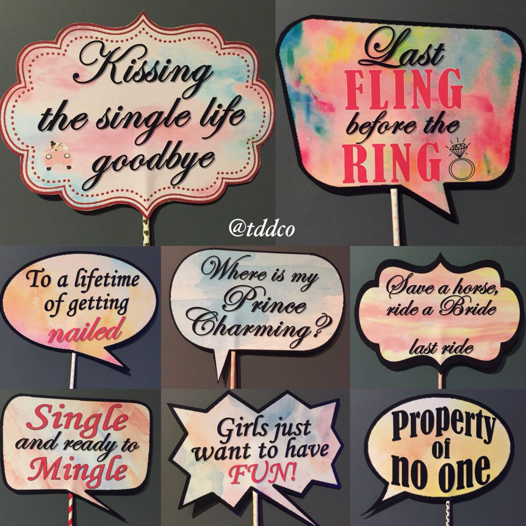 Wedding Photos Props.Customized Pre Wedding Photo Props Design Craft Handmade Craft