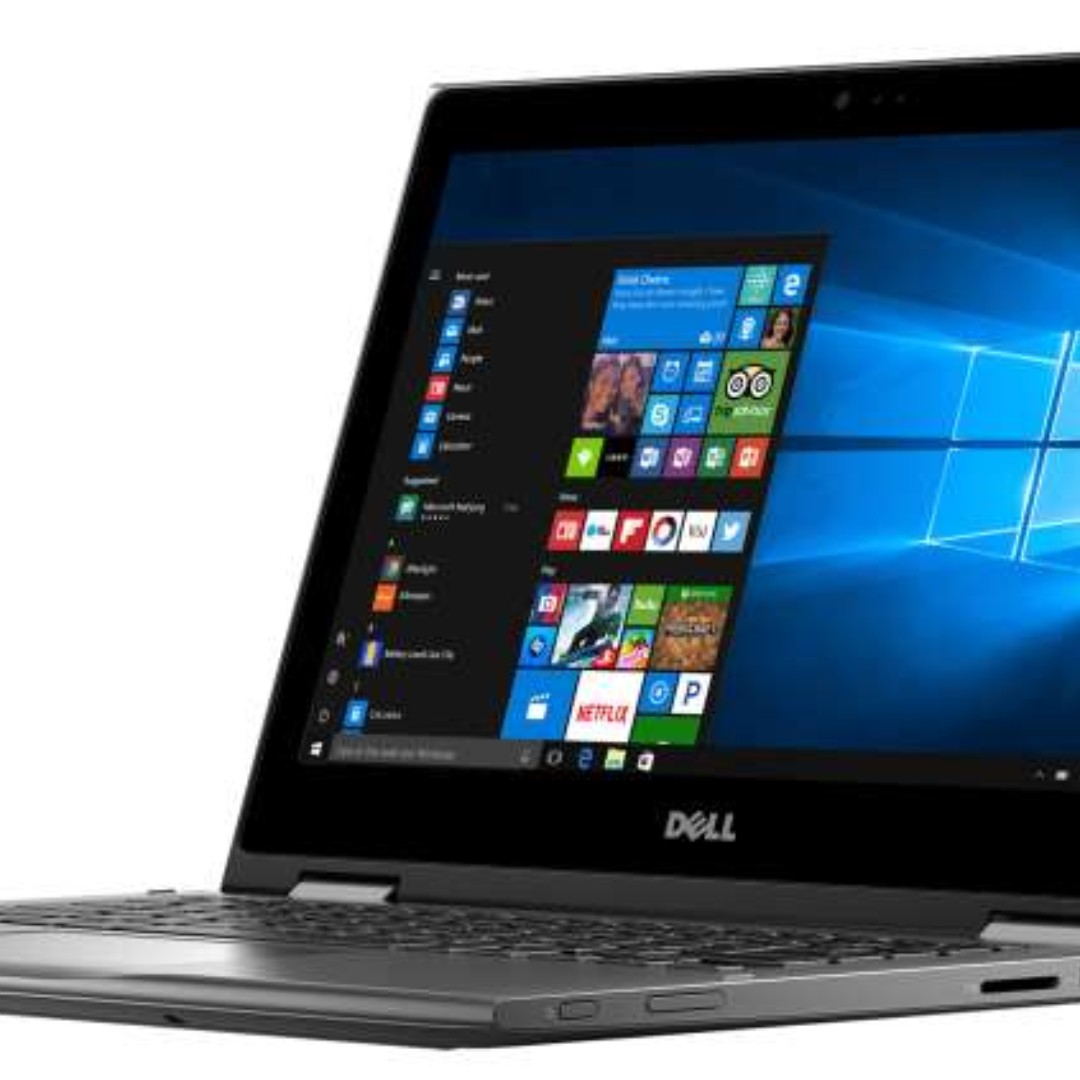 DELL Inspiron 13-5378 [8/10] - Fully Functional Factory Settings