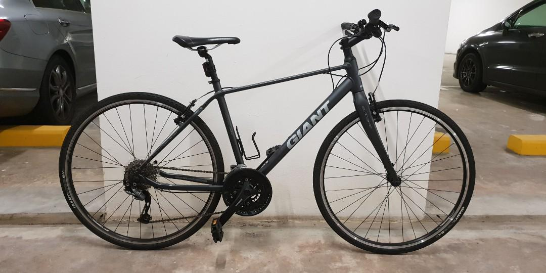 Giant Escape 1 2016 - M Size, Bicycles & PMDs, Bicycles