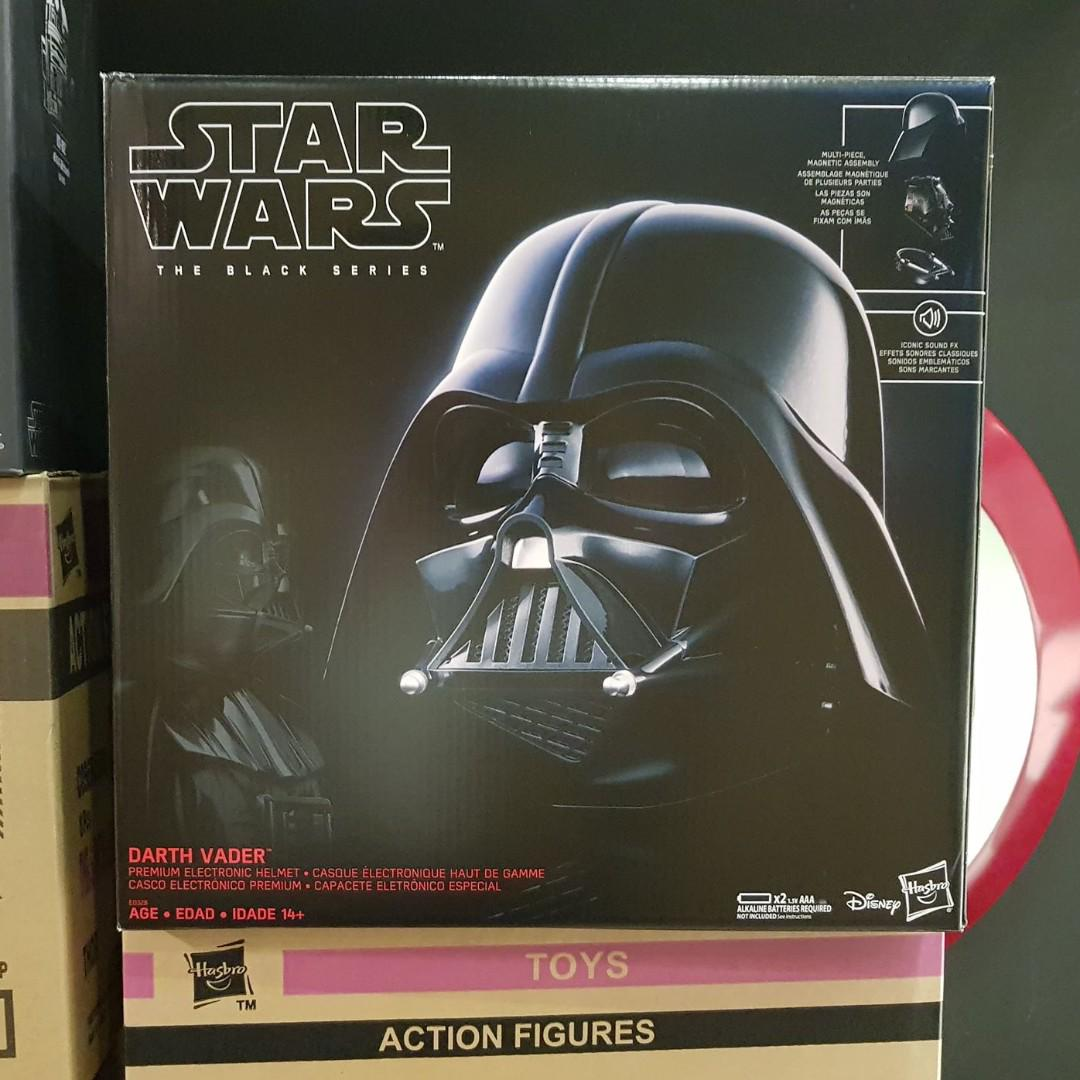 /Star Wars Dark Vador casque Magnet/