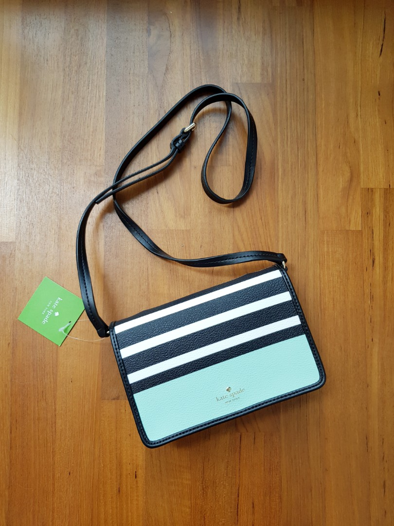 d8f9076bd1 Kate Spade Hyde Lane Dipped Renee Crossbody Bag (Sold out everywhere ...