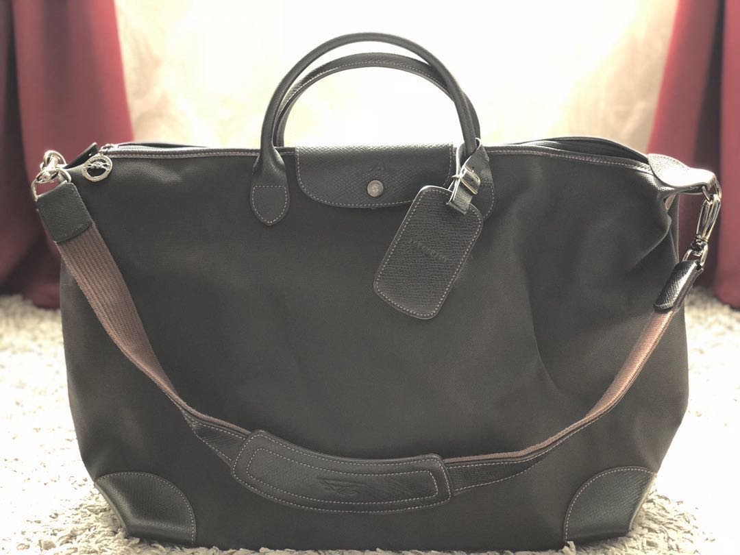 Longchamp Boxford Travel Bag Size L 22ac24845fab8