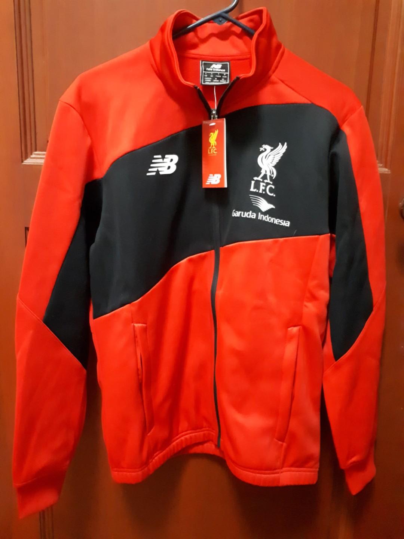 9102d9a64 New Balance Liverpool FC   Garuda Indonesia Jacket