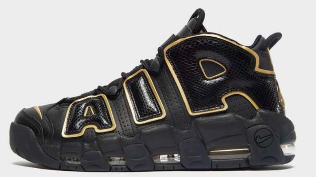 sneakers for cheap 11744 39629 Nike Air More Uptempo 96, Men s Fashion, Footwear, Sneakers on Carousell