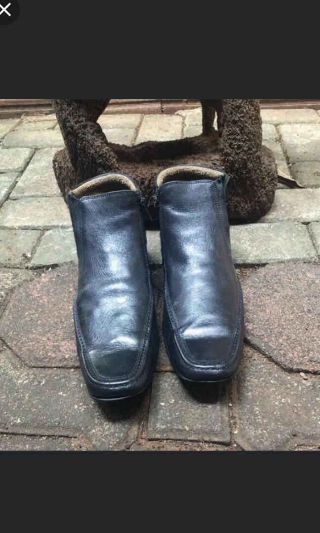 Pantopel boots gino mariana chivas b97b722ef1