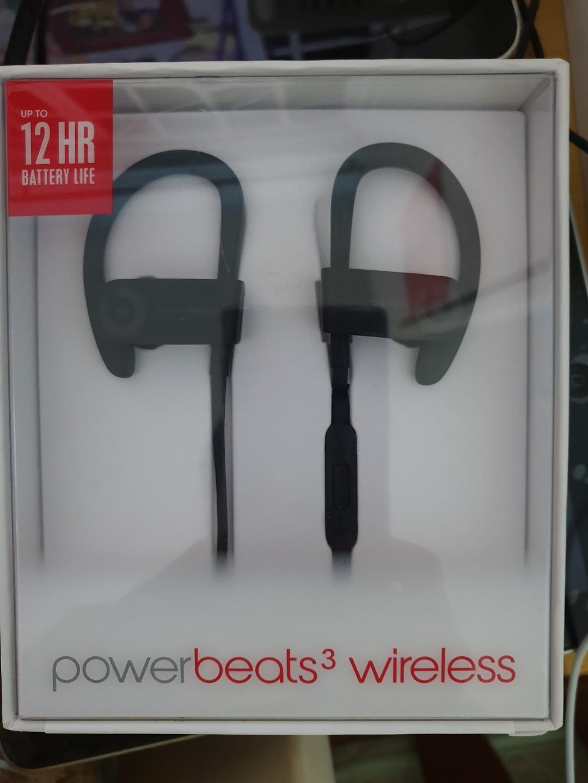 90c036eda86 Powerbeats 3 Wireless, Mobile Phones & Tablets, Mobile & Tablet ...