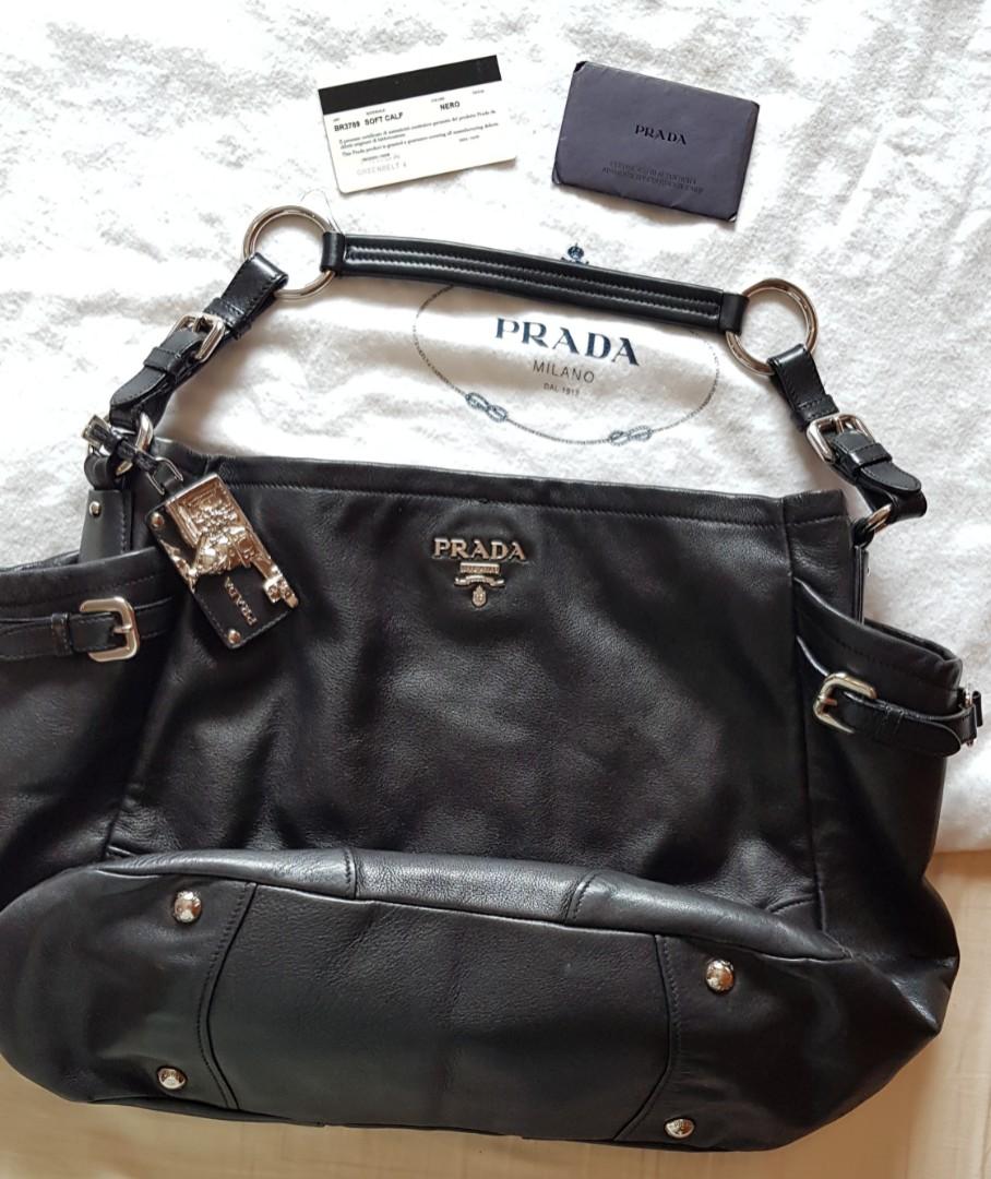6966742614 Prada Ladies Bag
