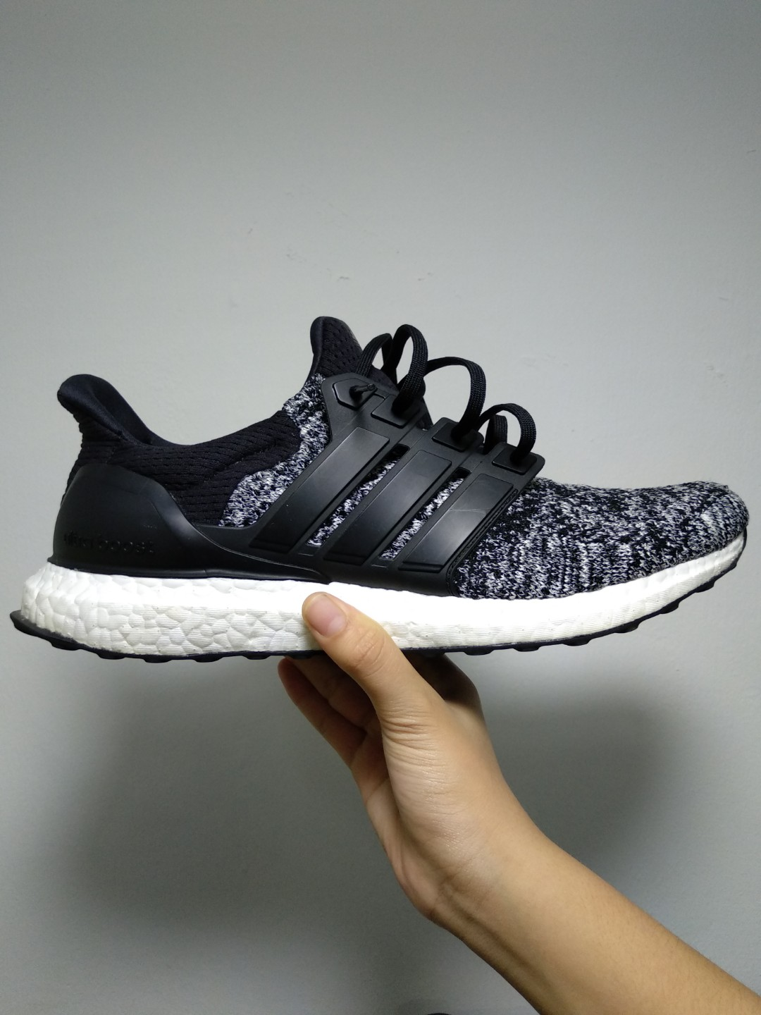 838bdb97cc6c9 PRICE REDUCED  Adidas Ultra Boost 1.0 Reigning Champ