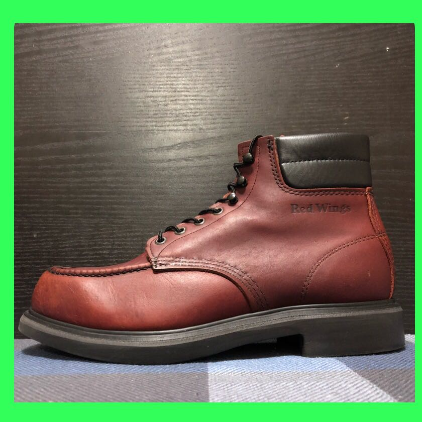 f6004c98723 Red Wing