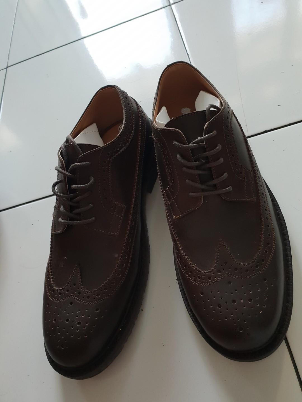 Sepatu BRYGAN pantofel df92ec7209