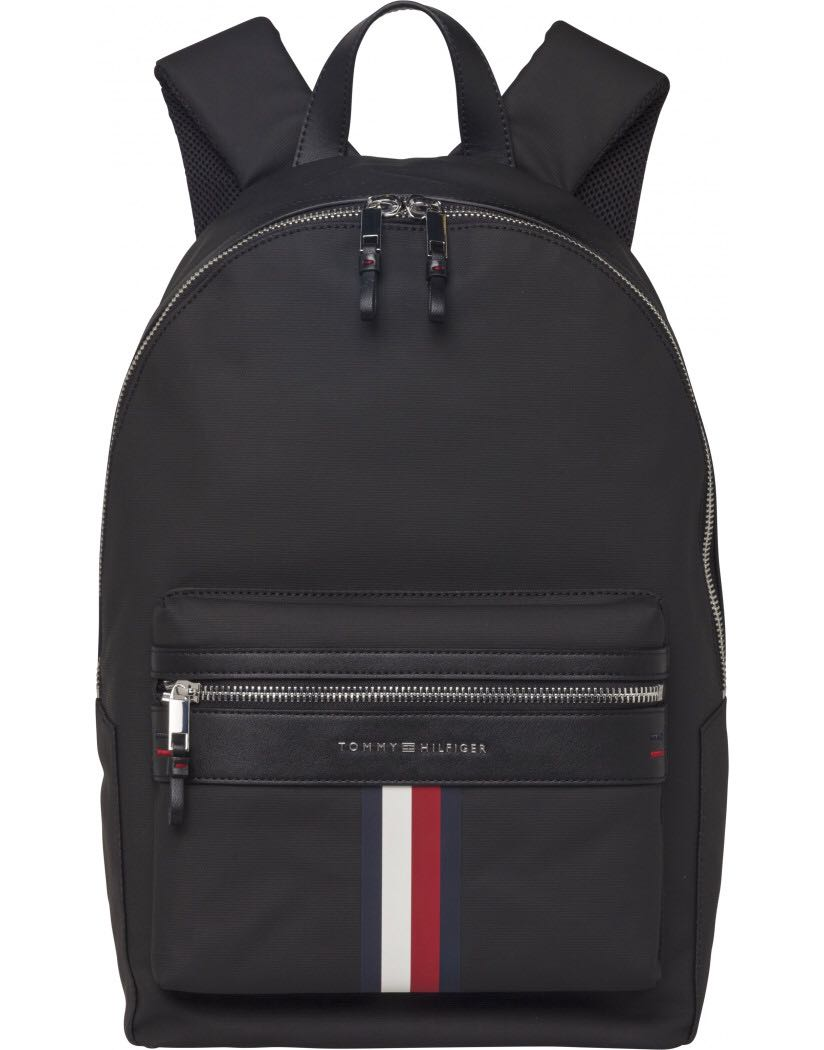 f969e4ad3 TOMMY HILFIGER MEN'S ELEVATED BACKPACK, Luxury, Bags & Wallets ...