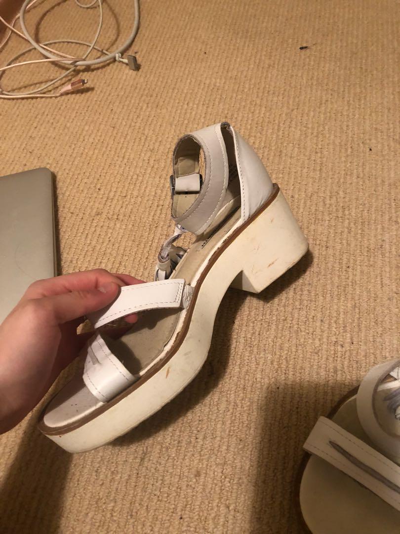 Windsor Smith tassel shoes