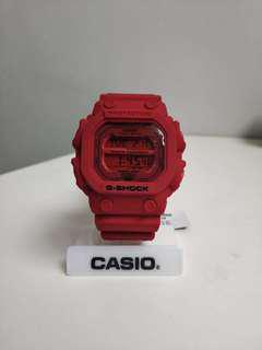 G-SHOCK RED OUT (GRED)
