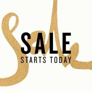 ON SALE! huge drop in prices!!!!