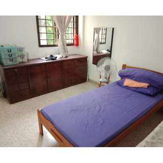 For female..Cheap Master bedroom for Rent (Ang Mo Kio)