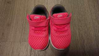 Nike baby sports shoes