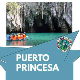 Puerto Princesa ALL IN PACKAGES