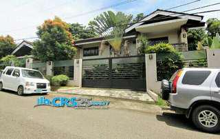 Ready for occupancy house and lot with swimming pool in Mandaue City,Cebu