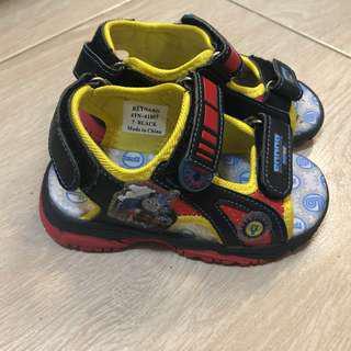 Thomas & Friends Sandals