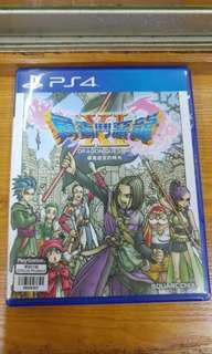 PS4 勇者鬥惡龍11