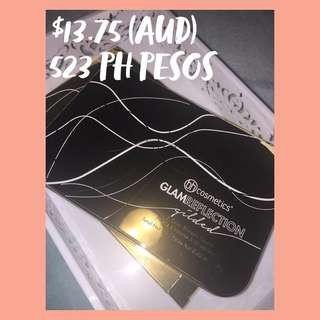 BH COSMETICS GLAM REFLECTION - 15 COLOUR EYESHADOW PALETTE: GLIDED