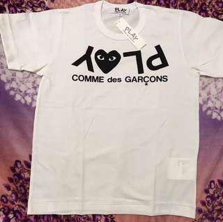 CDG Comme Des Garcons Play