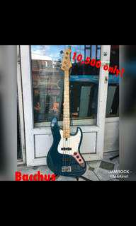 For Sale Branded Electric Guitars