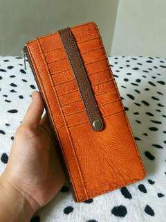 Wallet Card Holder