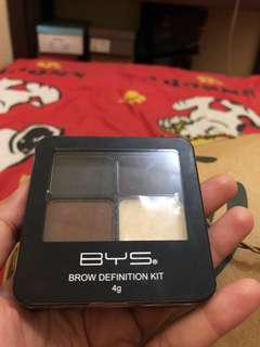 BYS Brow Definition Kit