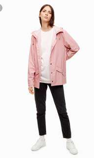 Aritizia RAINS Jacket