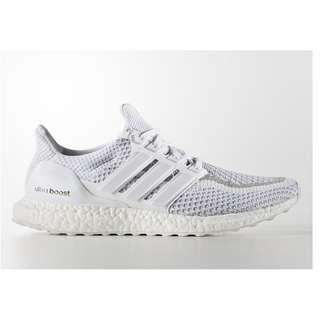 Authentic Adidas Ultraboost 2.0 Triple White