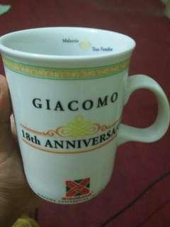 Vintage giacomo