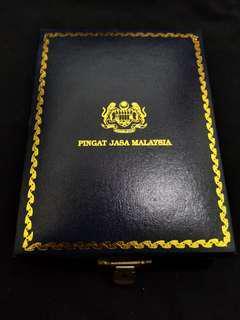 Pingat Jasa Malaysia Elitkraf