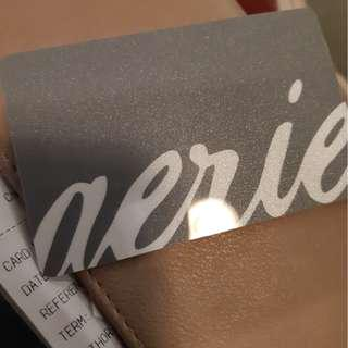 American Eagle/ Aerie gift card