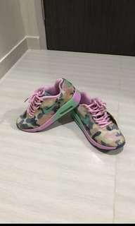 Nike sports shoes track shoes running shoes nike air max